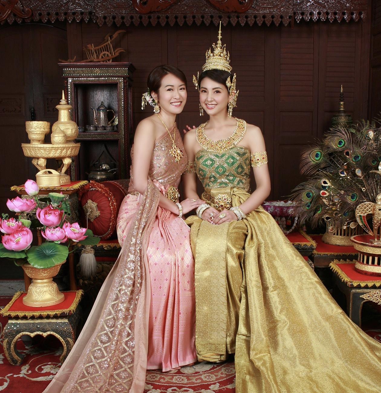 Thai Style Studio 1984 Who came to join Thai Style Studio 1984 ? 9