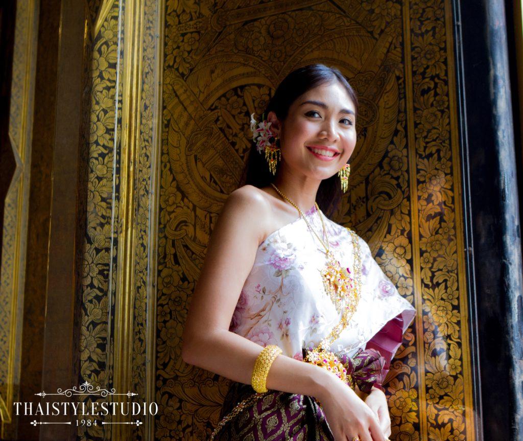 Thai Style Studio 1984 Visit Bangkok's New 4 train stations - enjoy Bangkok 'DO NOT MISS' list! 9