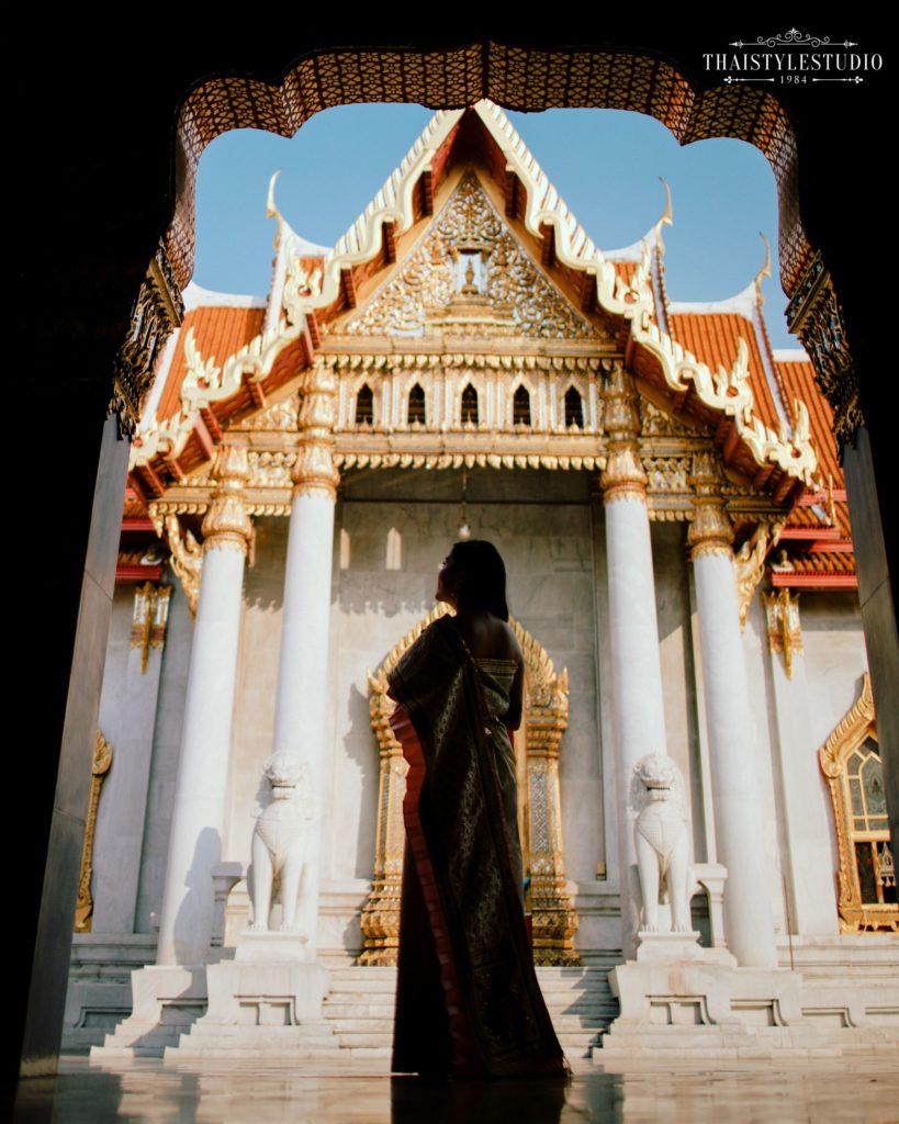 Thai Style Studio 1984 ONE GOOD DAY TO BE THAI 3