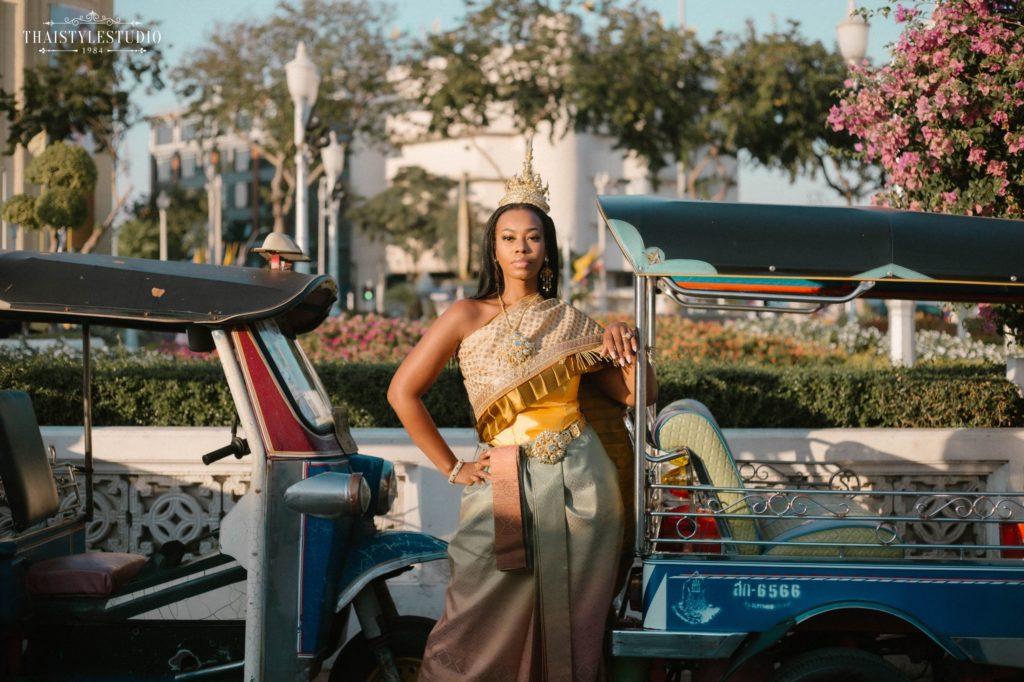 Thai Style Studio 1984 ONE GOOD DAY TO BE THAI 17
