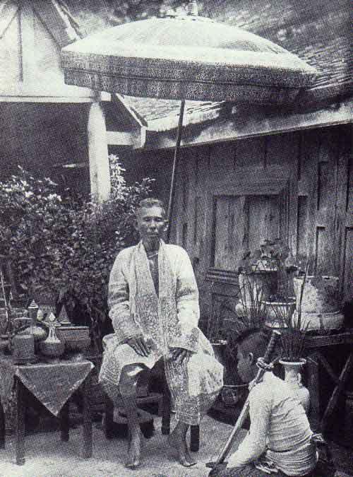Thai Style Studio 1984 เสื้อครุยและลอมพอก 13