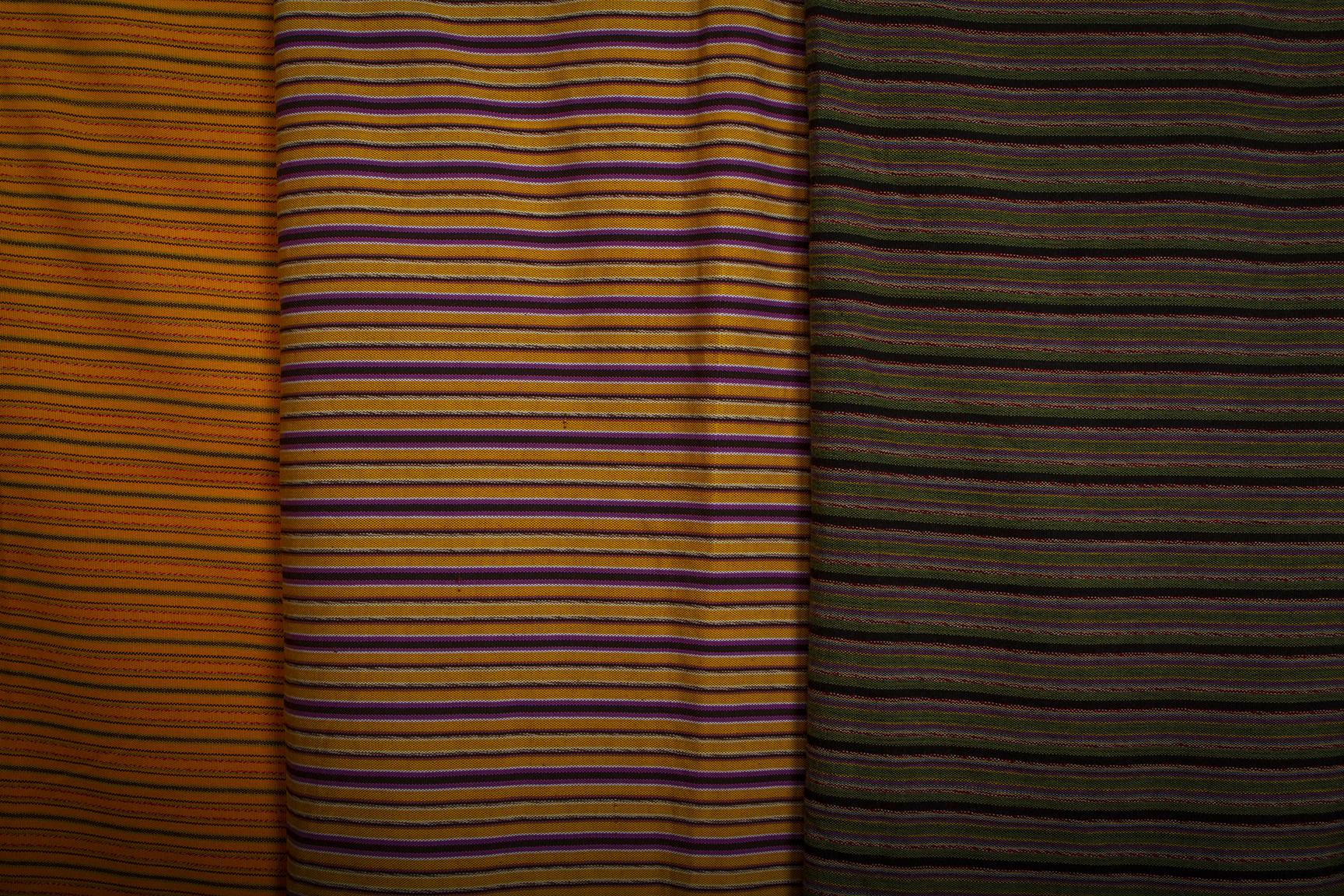Thai Style Studio 1984 ซิ่น / ล้านนากับผ้าซิ่น / ภูมิปัญญาผ้าพื้นเมืองล้านนา 15