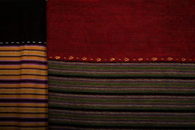 Thai Style Studio 1984 ซิ่น / ล้านนากับผ้าซิ่น / ภูมิปัญญาผ้าพื้นเมืองล้านนา 23