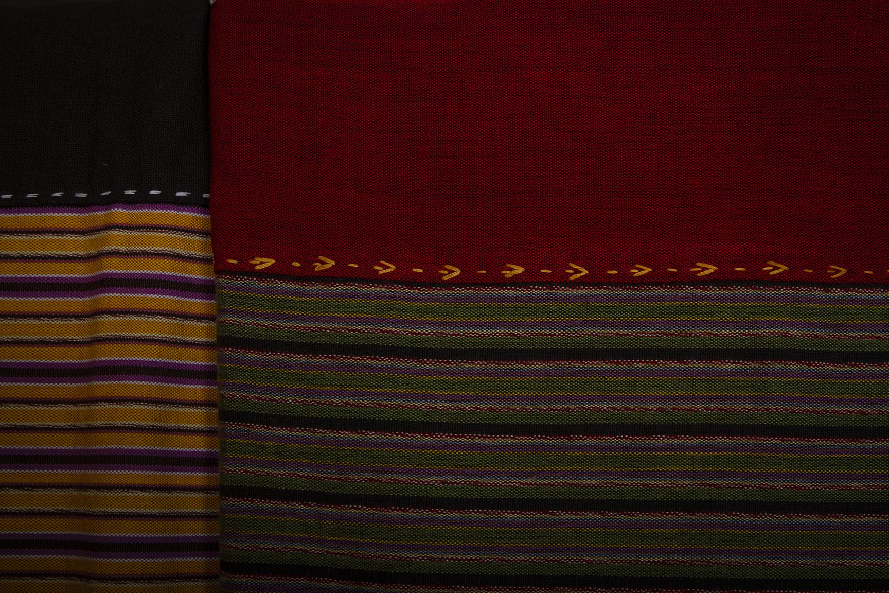 Thai Style Studio 1984 ซิ่น / ล้านนากับผ้าซิ่น / ภูมิปัญญาผ้าพื้นเมืองล้านนา 13
