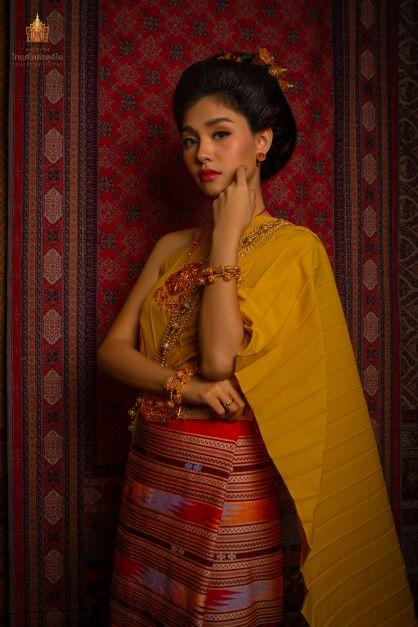 Thai Style Studio 1984 Thai Lan Na Sinh 4