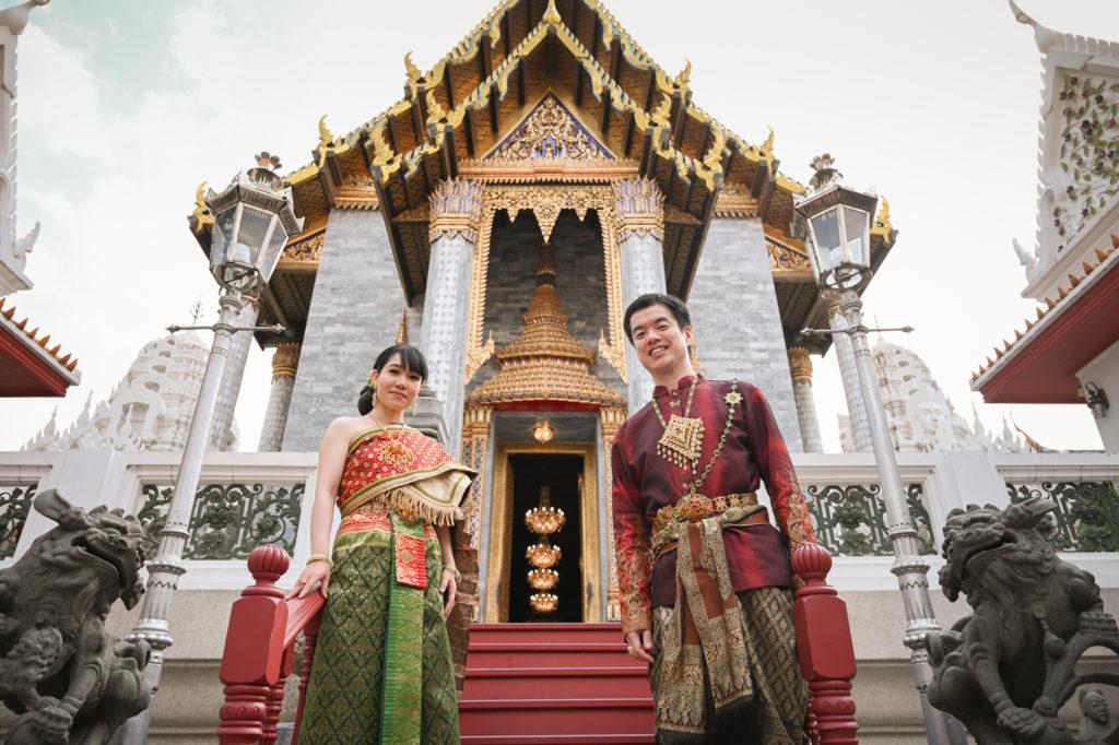 Thai Style Studio 1984 12 สถานที่ ท่องเที่ยวน่าใส่ชุดไทยถ่ายภาพกรุงเทพฯ 67