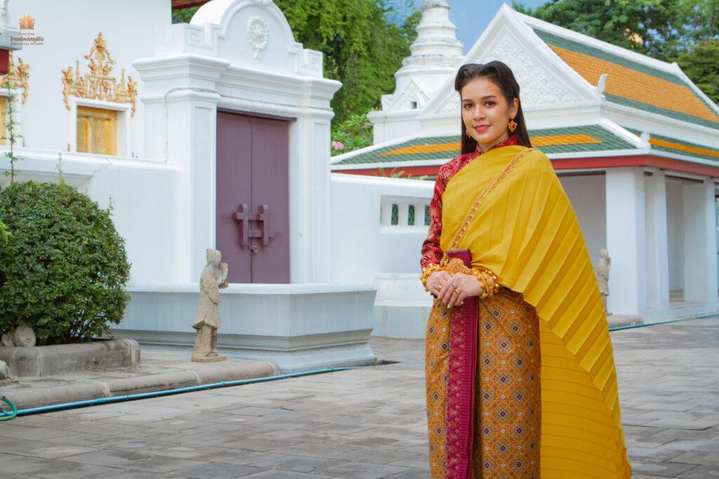Thai Style Studio 1984 จัดตารางเดทให้แฟนหลง กับ 4 วัด Unseen 43