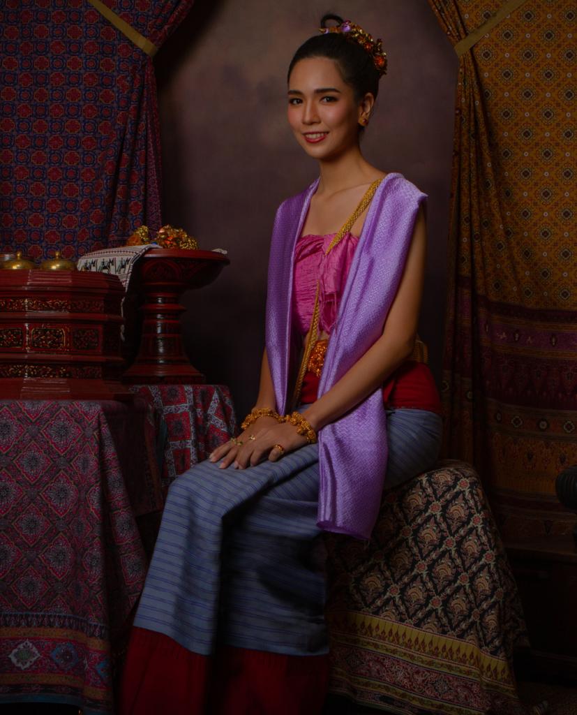 Thai Style Studio 1984 Thai Lan Na Sinh 6