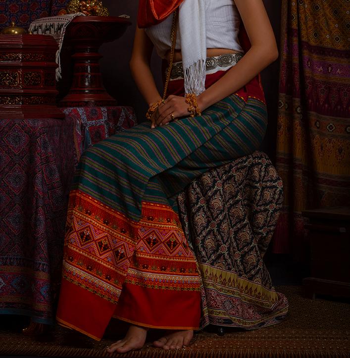 Thai Style Studio 1984 Thai Lan Na Sinh 20