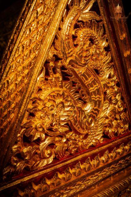 Thai Style Studio 1984 คันฉ่อง กระจกเงาโบราณ 19