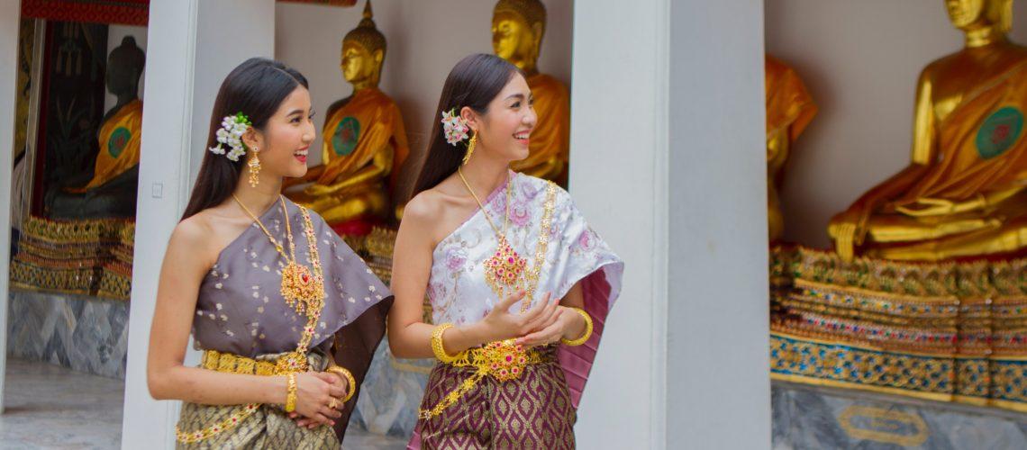 Visit Bangkok's New 4 train stations